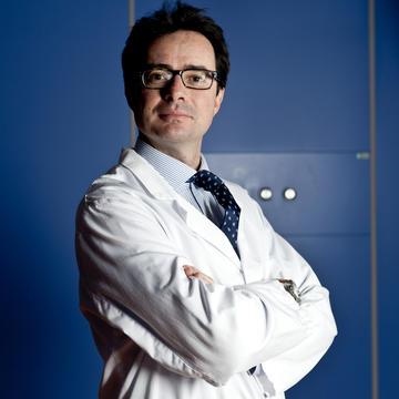urologia prostata san raffaele milano robotics