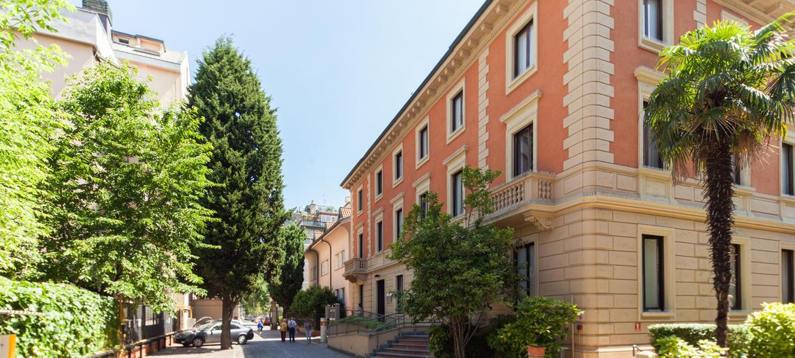 San Raffaele Villa Turro Urologia