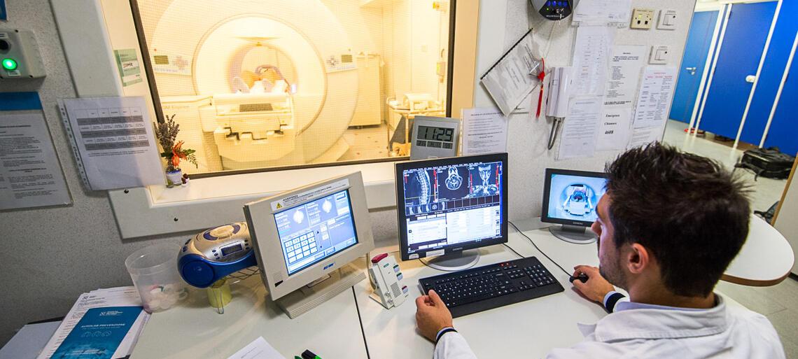 Diagnostica per Immagini | Auxologico