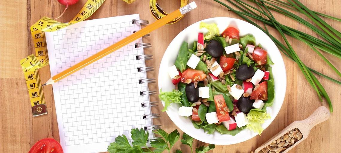 <span>Alimentazione sana: amici e nemici del colon irritabile.</span>