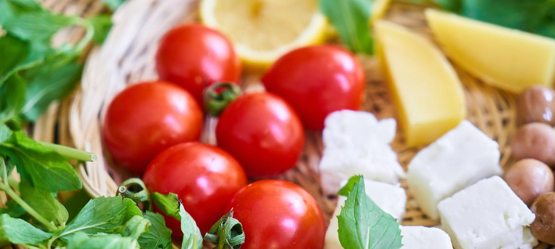 informazioni sulla dieta mediterranea italiana