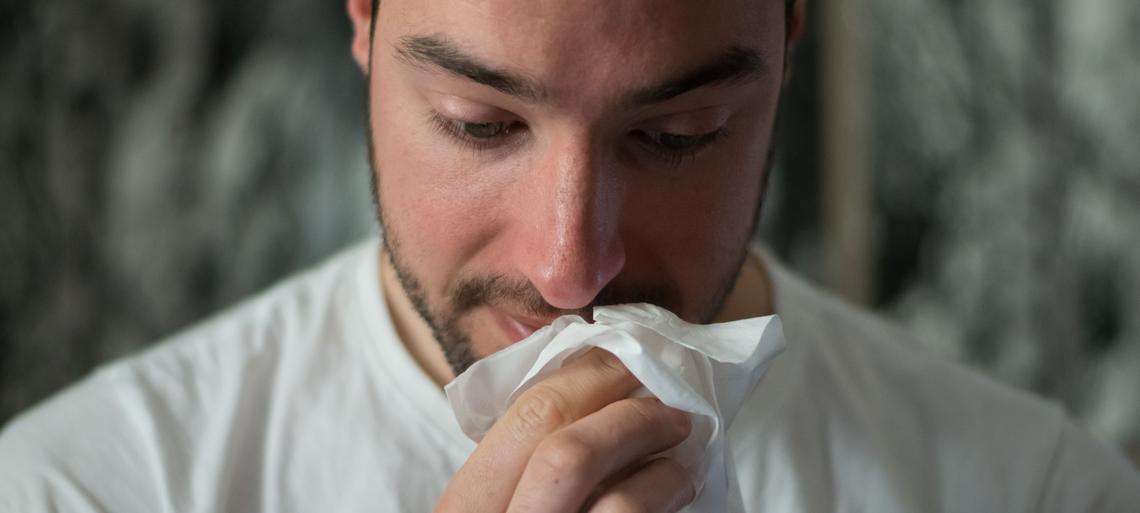 <span>Malanni di stagione: perché ci si ammala e come evitarlo</span>