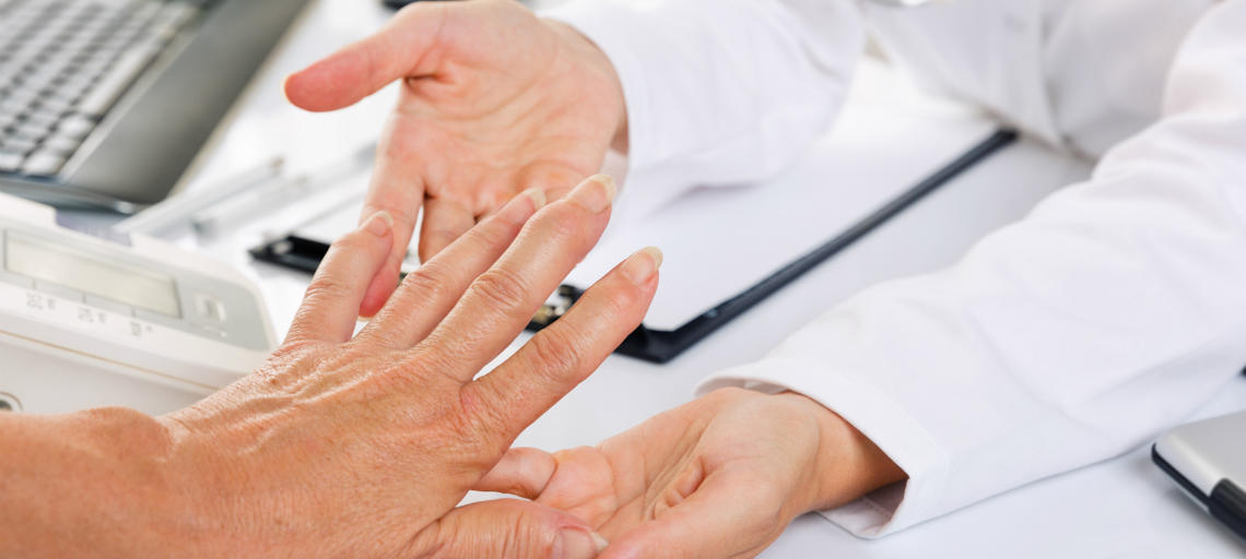 Artrite autoimmune: tipologie, sintomi e trattamenti