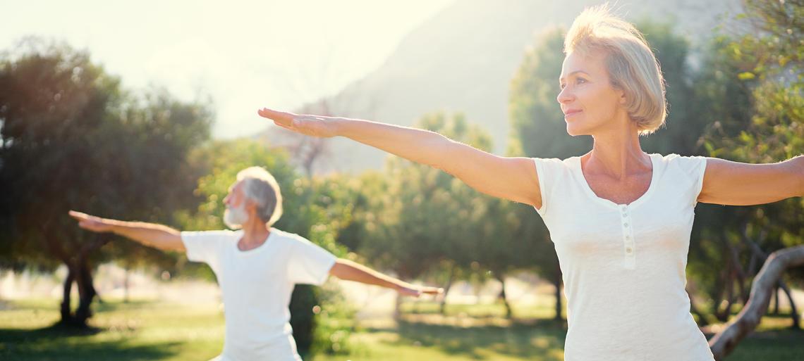 Incontri durante la menopausa