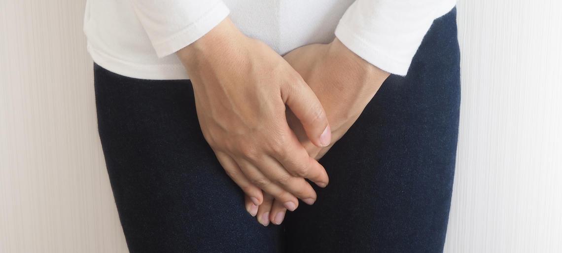 linfezione alla prostata causa nausea