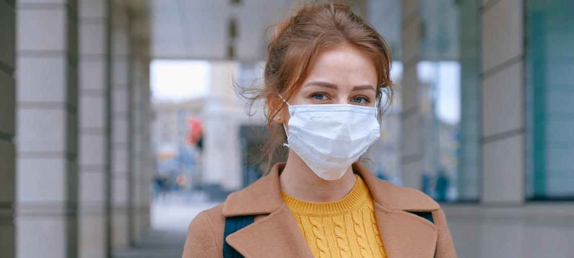 Coronavirus, cosa fare: niente Panico, ma prudenza sì..