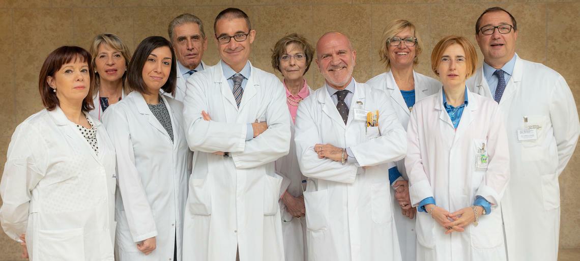 <span>Osteoporosi: consulenze gratuite</span>