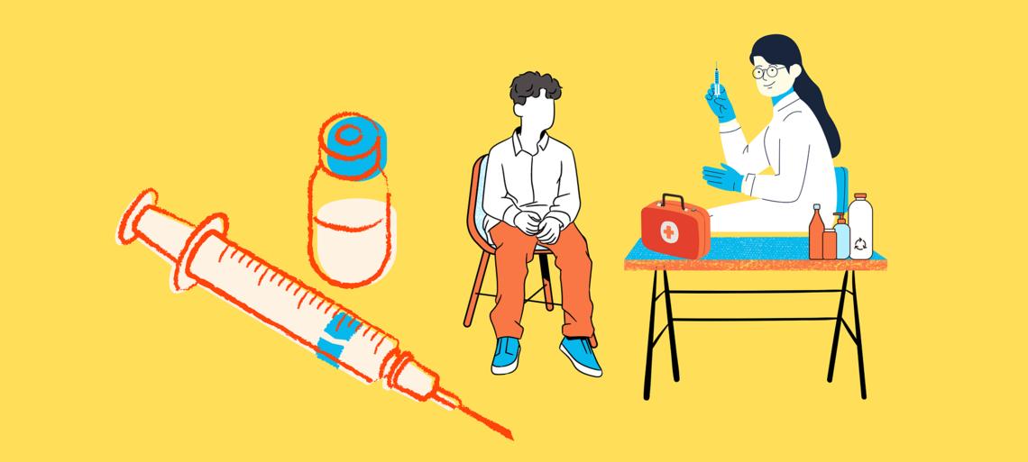 <span>Effetti collaterali dei vaccini anti-covid: quali sono? </span>